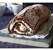 Cook Chocolate Roulade